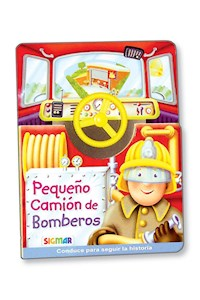 Papel Pequeño Camión De Bomberos