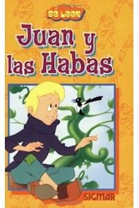 Papel Juan Y Las Habas