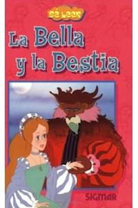 Papel La Bella Y La Bestia