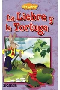 Papel La Tortuga Y La Liebre