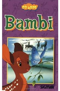 Papel Bambi