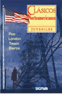 Papel Clásicos Norteamericanos  (Poe, London, Twain, Bierce)