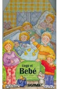 Papel Llego El Bebe - Primeros Años