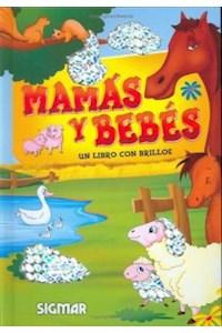 Papel Mamas Y Bebes - Luciernaga
