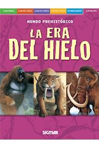 Papel La Era Del Hielo -  Col. Mundo Prehistórico