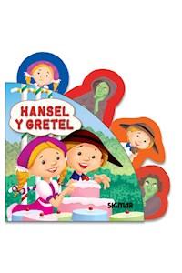 Papel Alegria Hansel Y Gretel