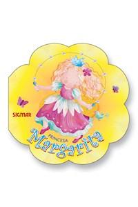 Papel Princesas - Margarita