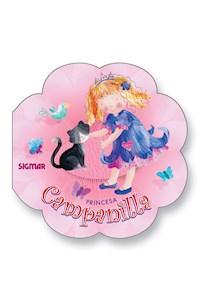 Papel Princesas - Campanilla