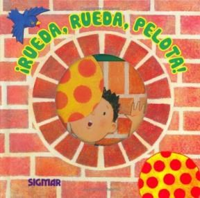 Papel Rueda, Rueda, Pelota!