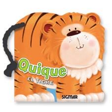 Papel Colitas - Quique El Tigre
