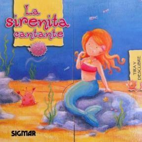 Papel La Sirenita Magica