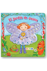 Papel El Jardin De Juana