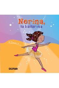 Papel Nerina, La Bailarina