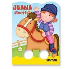 Papel Juana Jinete