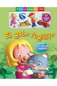 Papel Magnetos El Gato Fugitivo