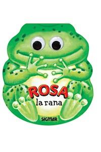 Papel Rosana, La Rana