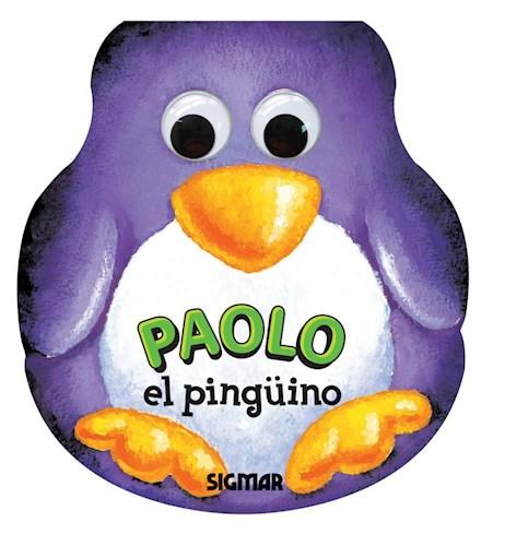 Papel Paolo, El Pingüino