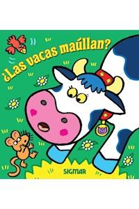 Papel Las Vacas Maúllan?