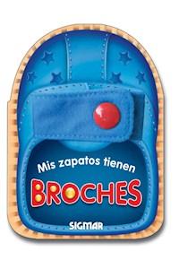 Papel Mis Zapatos Tienen Broches
