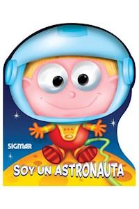 Papel Soy Un Astronauta