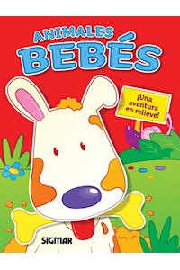Papel Abanico - Animales Bebés