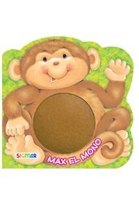 Papel Max, El Mono