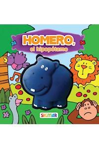 Papel Homero, El Hipopótamo