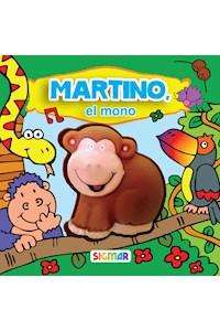 Papel Martino, El Mono