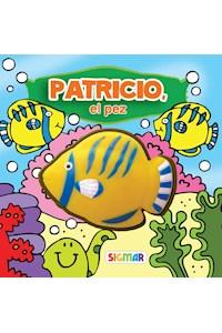 Papel Patricio El Pez