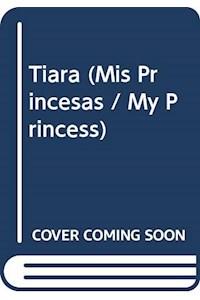 Papel Tiana - Mis Princesas