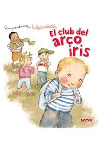 Papel El Club Del Arco Iris (La Discriminación)