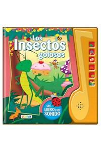 Papel Los Insectos Golosos