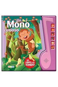 Papel Un Mono Curioso