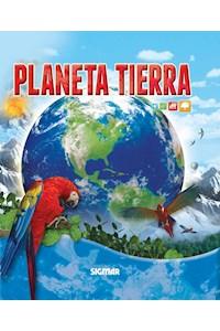 Papel Planeta Tierra