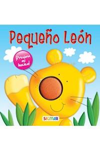 Papel Pequeño León
