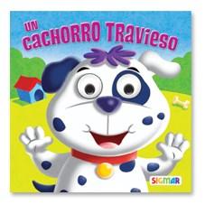 Papel Cachorro Travieso - Juguetones