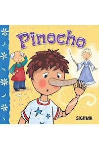 Papel Pinocho