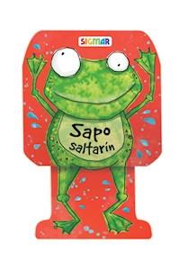 Papel Sapo Saltarin - Saltones