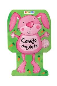 Papel Conejo Inquieto - Saltones