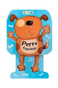 Papel Perro Travieso - Saltones