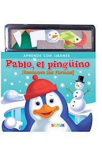 Papel Pablo, El Pingüino - ¡Reconoce Las Formas!