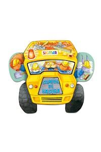 Papel Camion De Basura - Col Sobre Ruedas