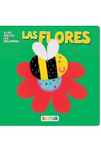 Papel A Las Abejas Les Encantan Las Flores