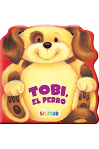 Papel Tobi,El Perro - A Mojarse