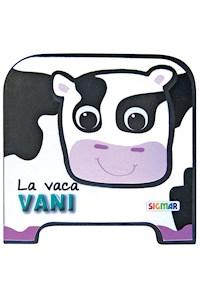 Papel Vaca Vani,La - Engomados