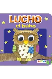 Papel Lucho El Buho - Col. Remendados