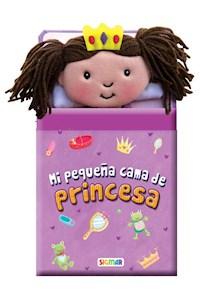 Papel Mi Pequeña Cama De Princesa