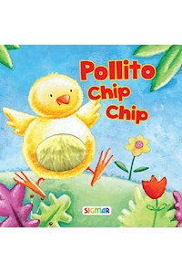 Papel Pollito Chip Chip