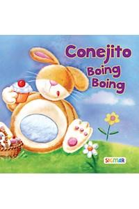 Papel Conejito Boing Boing
