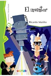 Papel El Inventor - Col. Telaraña